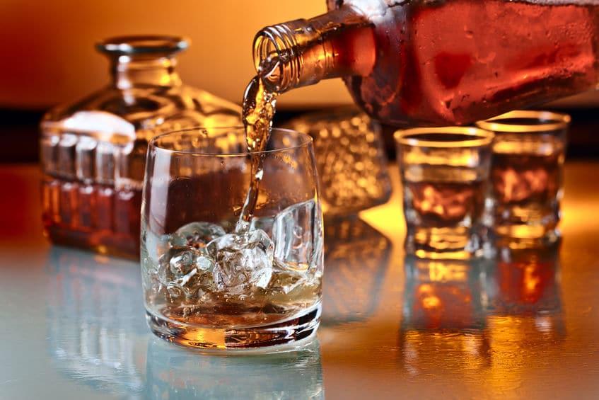 ブランデー/ウィスキー/焼酎などの蒸留酒の由来についての雑学まとめ