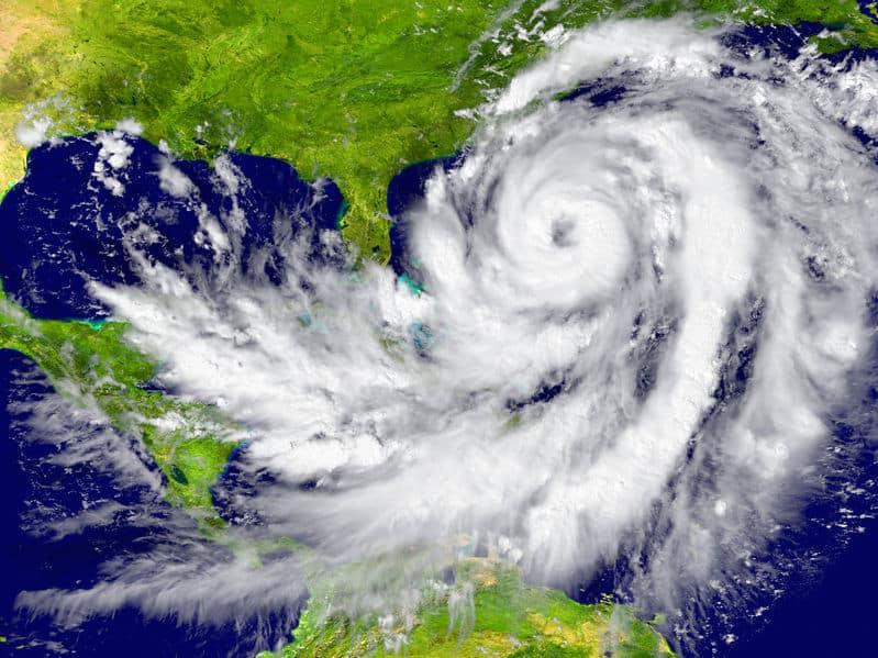 「サイクロン」と「ハリケーン」の違いに関する雑学