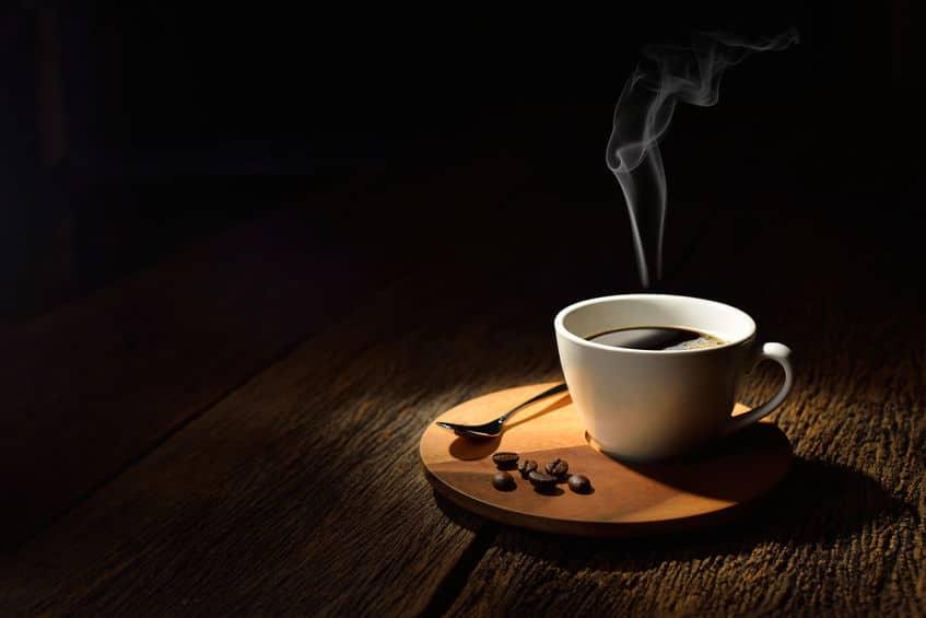 コーヒーに含まれる「クロロゲン酸」ががん予防にというトリビア