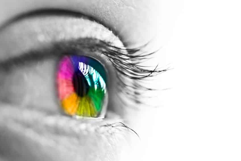 虹が円状に見える「ブロッケン現象」に関する雑学