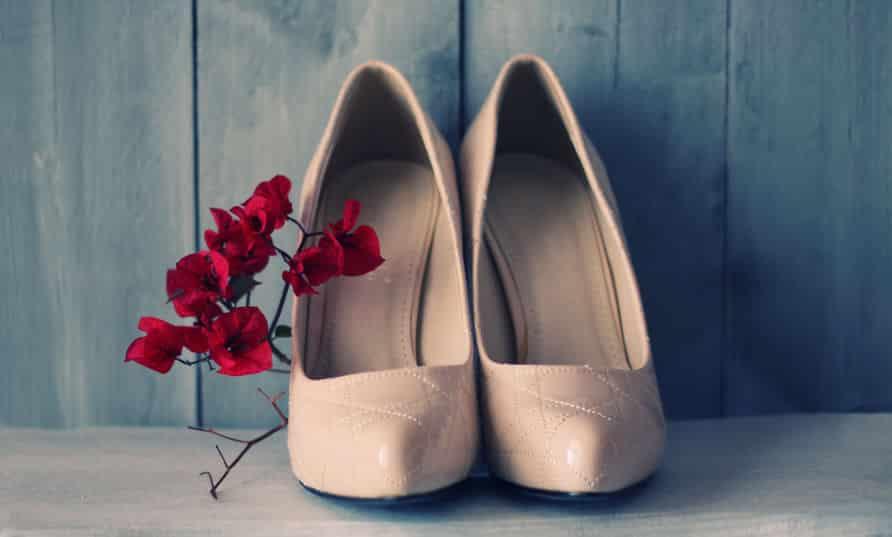 シンデレラは実はガラスではなく皮の靴だったというトリビア