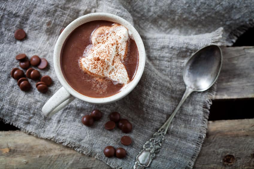 ちゃんと説明できる?チョコレートとココアの違いについてのトリビアまとめ