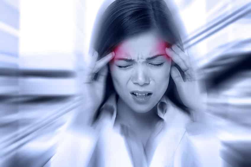アイスクリーム頭痛に関する雑学