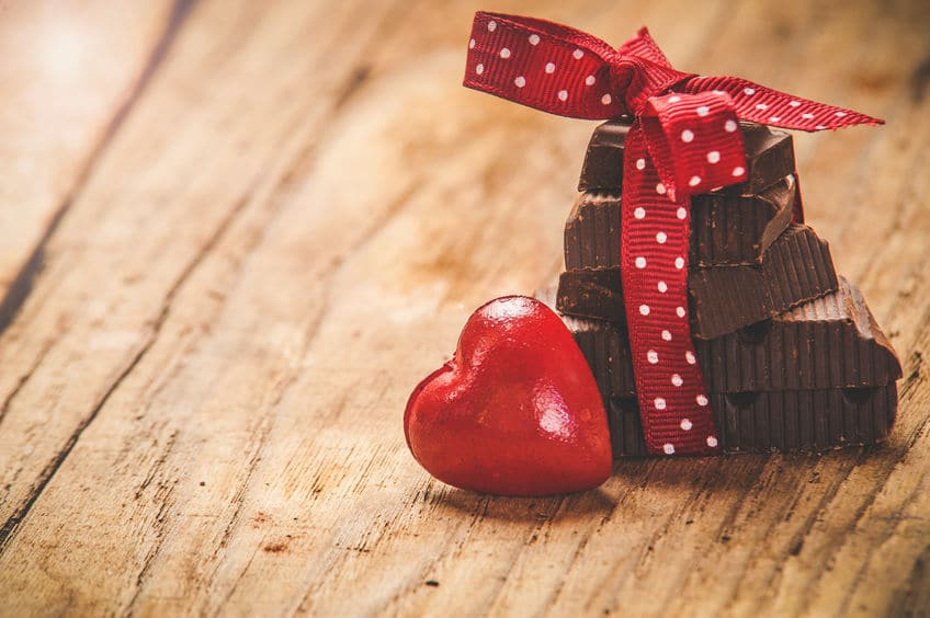 モロゾフの歴史から紐解く「バレンタインデー」の謎についてのトリビア
