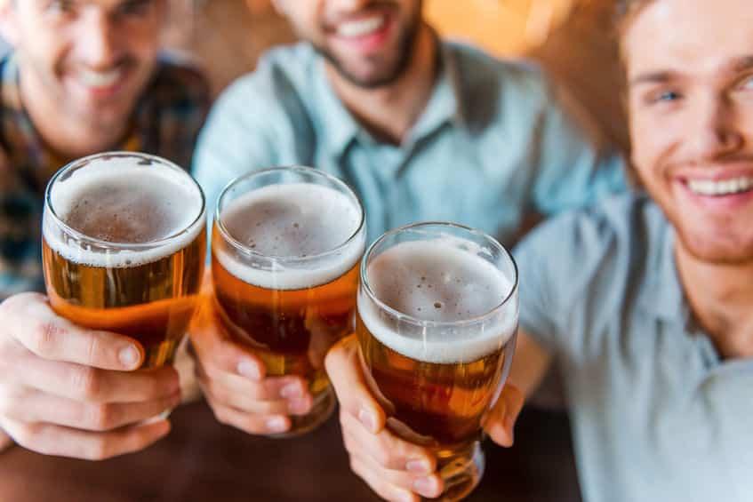 夏のビールが美味しい理由についてのトリビア