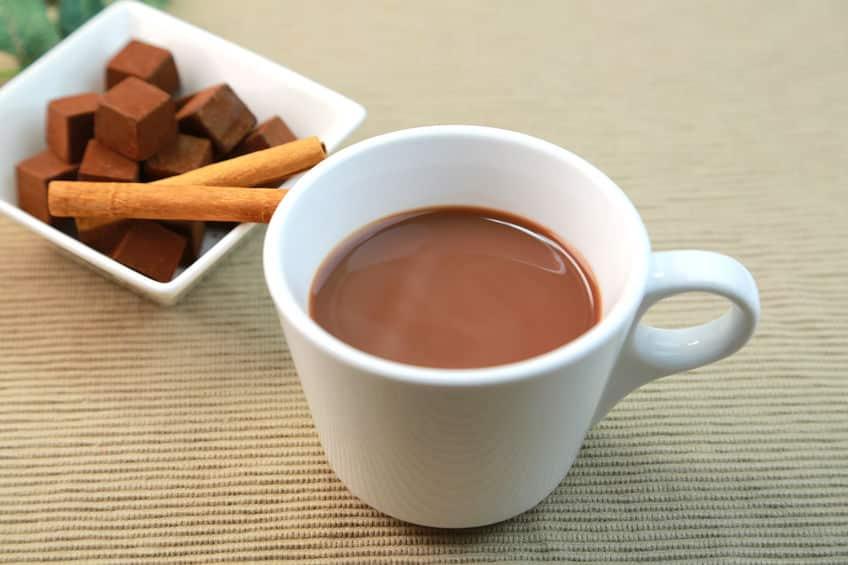 チョコレートとココアの違いは?に関する雑学