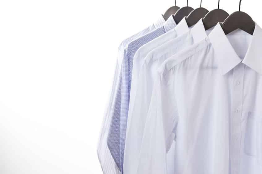 ワイシャツの語源は?というトリビア