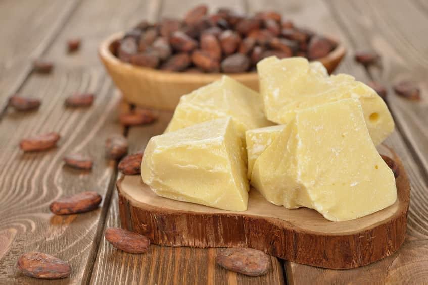チョコレートとココアの違いの鍵はココアバターについてのトリビア