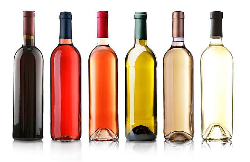 ワインボトルの底の工夫に関する雑学