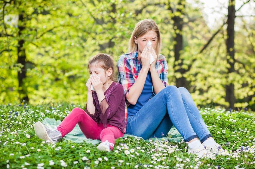 日本だけじゃなかった! 世界の花粉症についてのトリビア