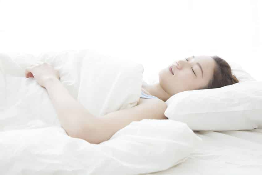 北枕が縁起が悪いのは、死んだ人を北枕で寝かせる風習があったからという雑学