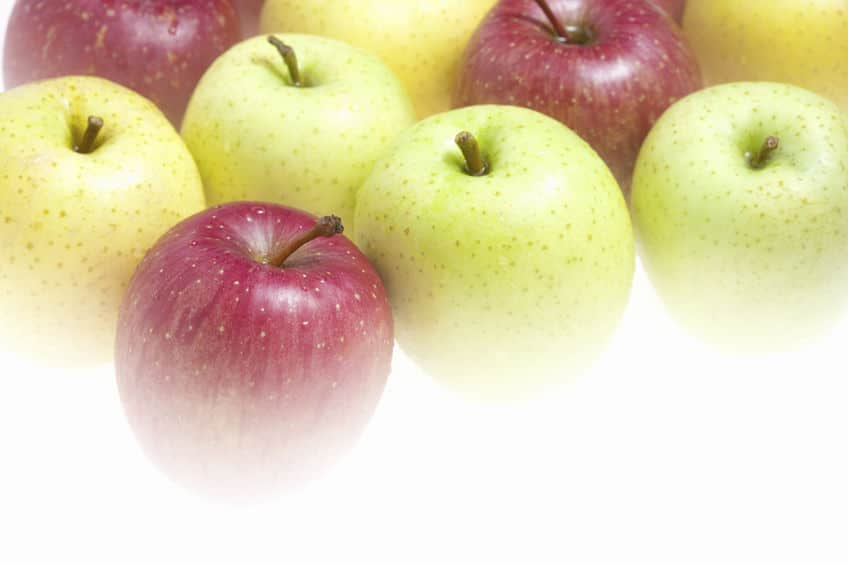 リンゴが善になるのはどんなとき?というトリビア