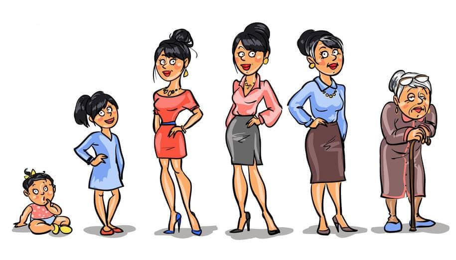人の身長はなぜ低くなるのかという雑学