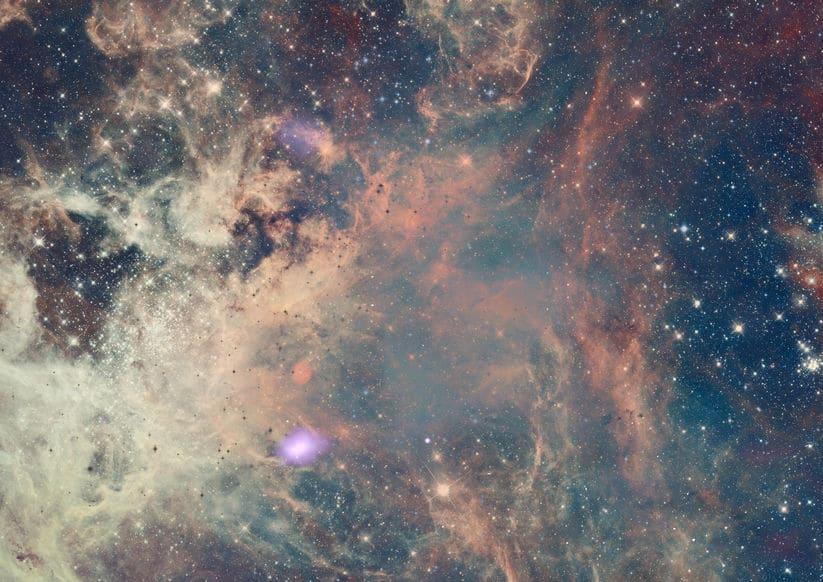 宇宙にある星の数はどれくらい?というトリビア