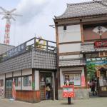 日本で一番古い遊園地は「浅草花やしき」という雑学