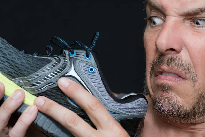 靴に10円玉を入れるとニオイがとれる?という雑学