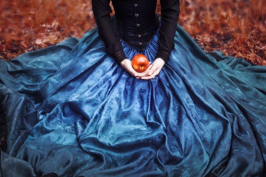 ロマンスのかけらもない復活をした白雪姫についてのトリビア