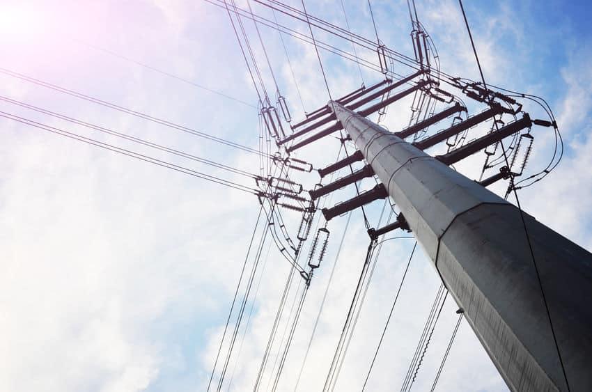 電信柱が街から消えるというトリビア