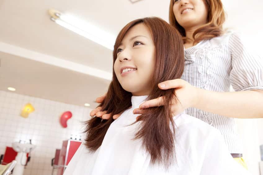 日本人はどのくらいの頻度で散髪をするのか