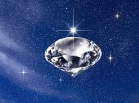 宇宙には「BPM37093」というダイヤモンドでできた星があるという雑学