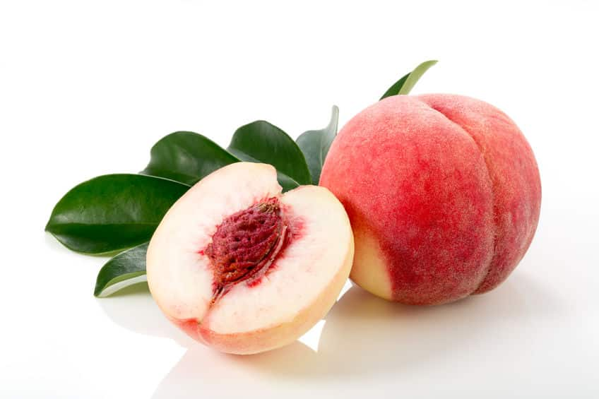 食べ終わった果物の種を育てると、もういちど実を食べられるという雑学