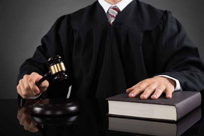 裁判員も法服になるはずだった!?というトリビア