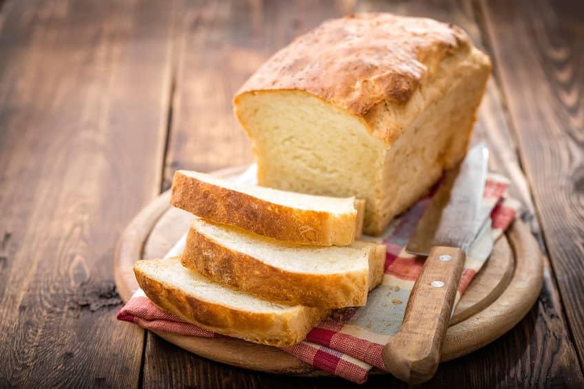 食パンの名前の由来は1つではなかった!というトリビア
