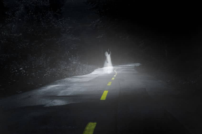 日本三大幽霊の怪談、知ってる?お岩さん/お菊さん/お露さん。についての雑学まとめ
