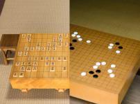 囲碁盤や将棋盤の裏には血なまぐさい言い伝えがあるという雑学