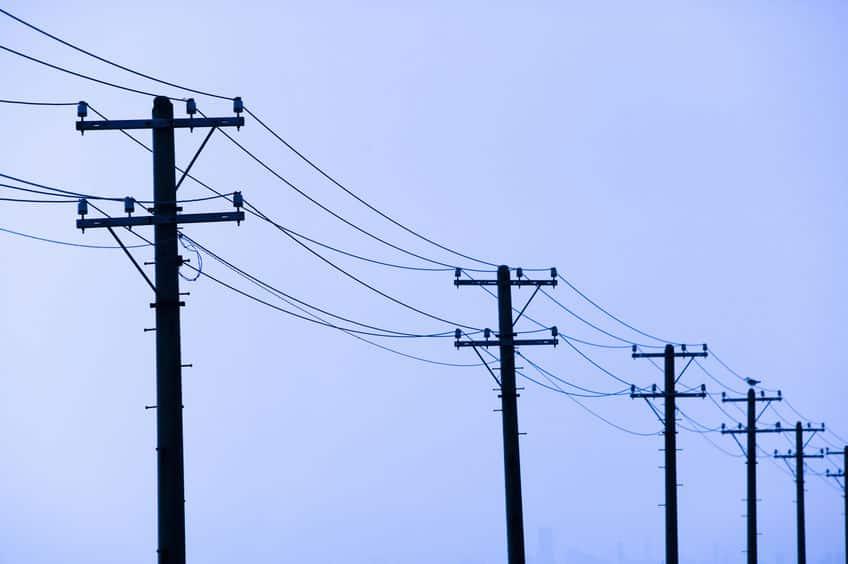 電信柱は中身が空洞だけど、強度が高い構造になっているというトリビア