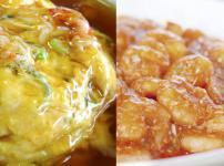 「天津飯」や「エビチリ」は日本で考案された料理という雑学