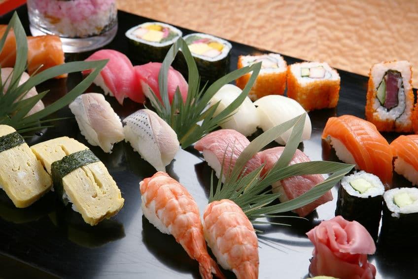 日本国民の意見が真っ二つ!寿司1貫の正しい個数についてのトリビア