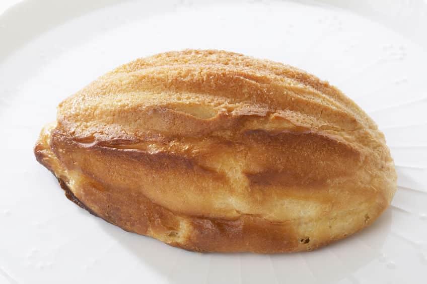 「すでにメロンパンが存在したため仕方なく付けた」説についてのトリビア