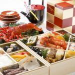 おせち料理の具材の意味に関する雑学