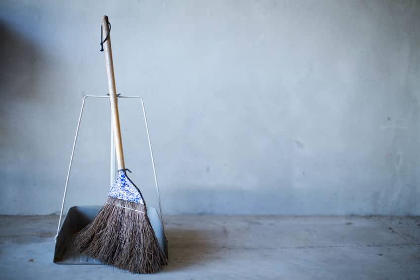 俗説の由来となった「周利槃特」は掃除で悟りを開いた!?というトリビア