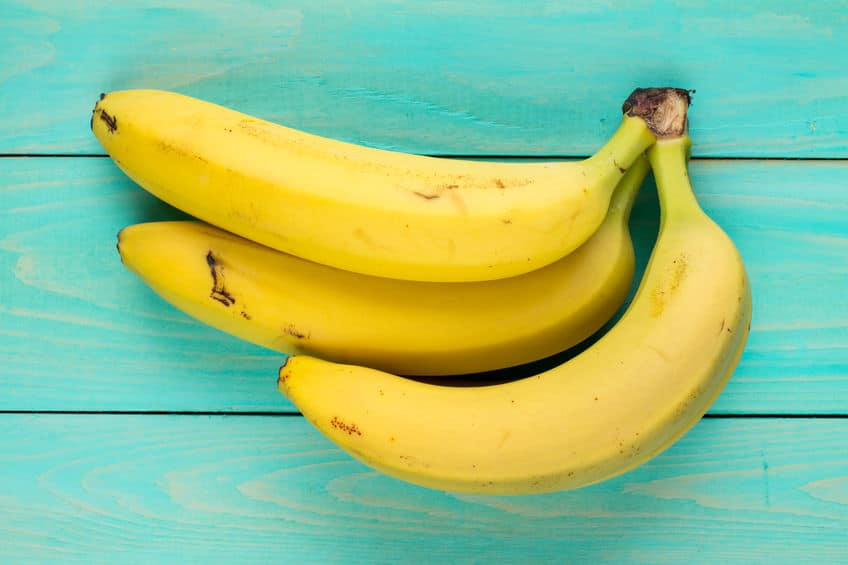 バナナが果物ではなく、草であり野菜である理由に関する雑学