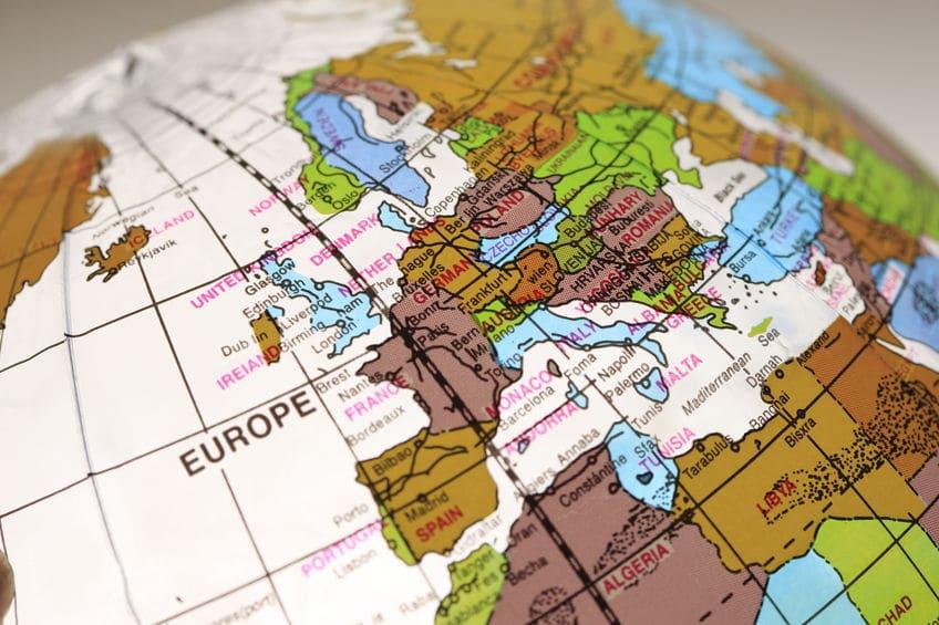 ヨーロッパの6月の気候→ジューンブライド説についてのトリビア