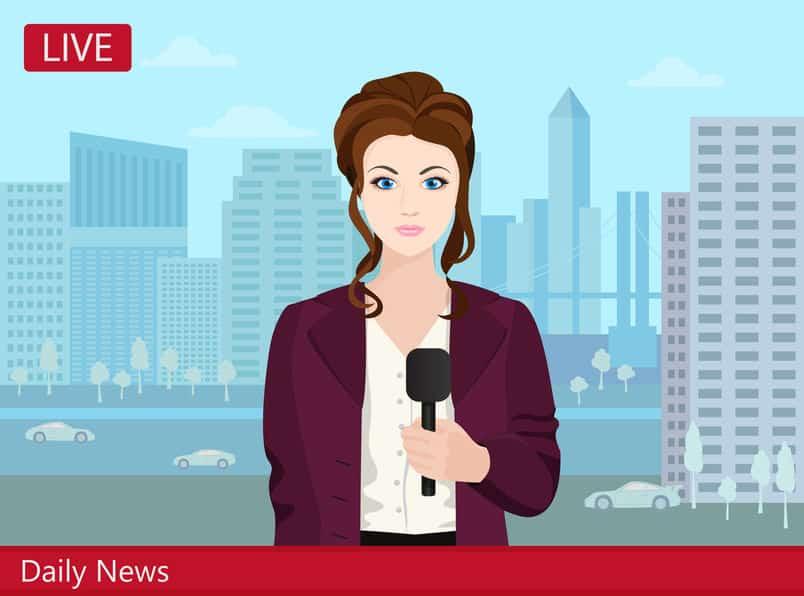 ニュースの隠語。行方不明の報道は、表現の仕方で状態がわかるという雑学