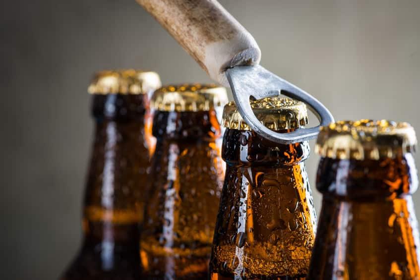 3の倍数!ビール瓶の王冠のギザギザ数は何個?というトリビアまとめ