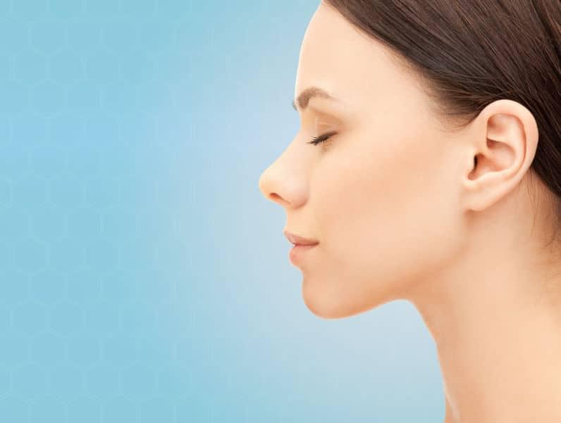 空気が通る方の鼻の穴は数時間おきに変わっているというトリビア