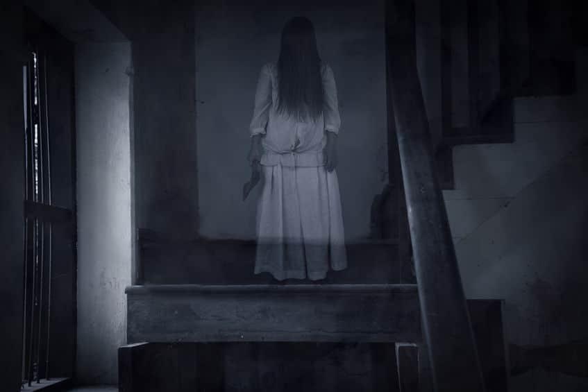 日本では幽霊の足はない。海外はある。その理由についてのトリビアまとめ