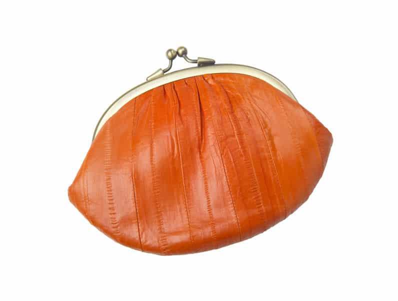 一点モノで機能的!ウナギの革で作った財布、いいかもですよ〜!という雑学まとめ