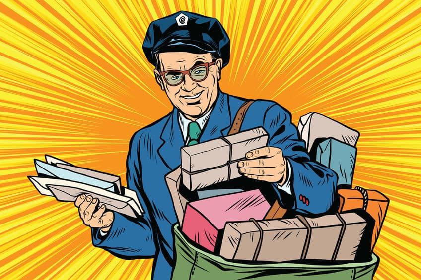 郵便局員を通してラジオ体操を普及したというトリビア