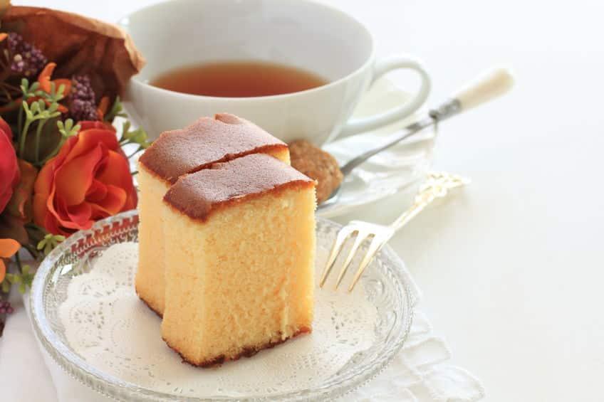 カステラは戦国時代にポルトガルからやってきた【南蛮菓子】についての雑学まとめ