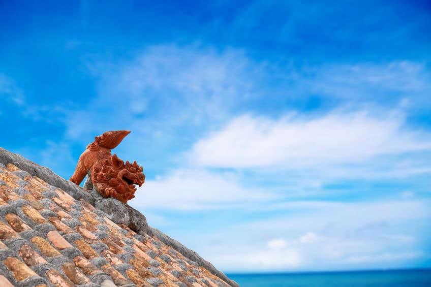 沖縄は夏は涼しく冬は暖かいというトリビア