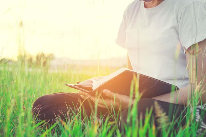 1日30分の読書がイイ!ストレス解消には本が効果を発揮するよ〜!についての雑学まとめ