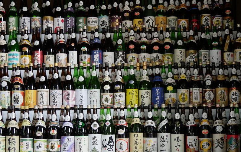 日本酒によく使われる米は、人気の米ではないという雑学