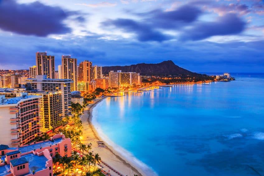 お隣がハワイになる日はくるのか?というトリビア