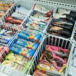 アイスに賞味期限がない理由に関する雑学