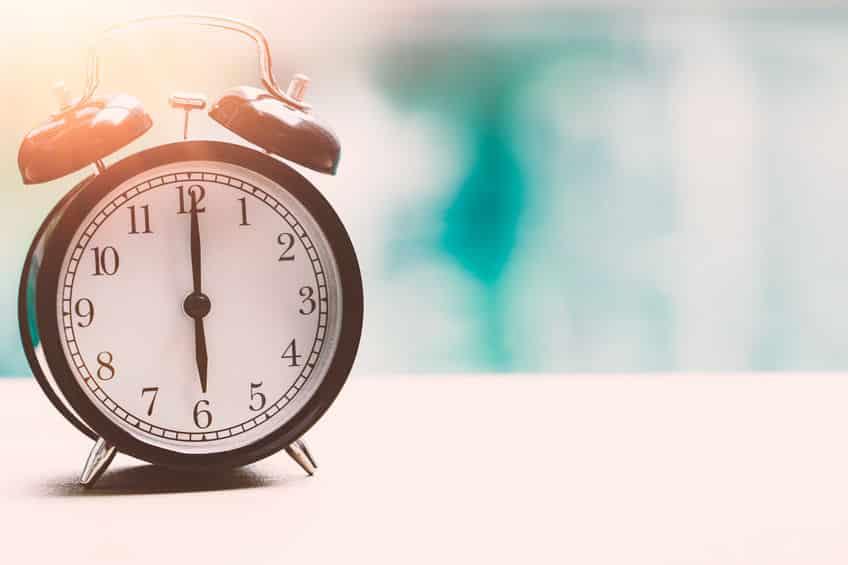 朝6時から10時までが一番伸びるについてのトリビア